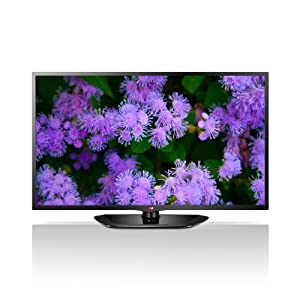 LG Electronics 50LN5200 50-Inch 1080p 60Hz LED TV (Discontinued by Manufacturer) (2013 Model)