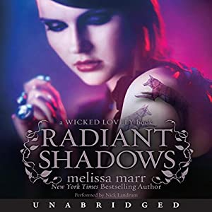 Radiant Shadows Hörbuch
