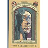 The Bad Beginningpar L. Snicket