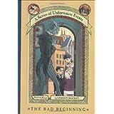 The Bad Beginningpar L. Snicket