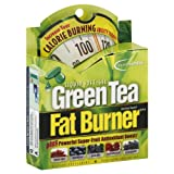 Applied Nutrition Green Tea Fat Burner -- 30 Liquid Softgels