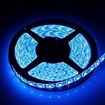 XKTTSUEERCRR Waterproof Blue LED 3528...