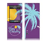 Music Skins iPod nano 5th (第5世代)用フィルム Hey Monday - Palm Tree iPod nano 5th (第5世代)MSRKIPN50152