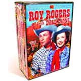 Roy Rogers With Dale Evans, Volumes 7-12 (6-DVD)