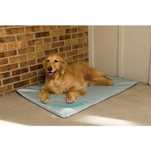 K&H Cool Bed III Cooling Dog Bed, Large