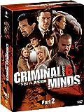 クリミナル・マインド/FBI vs. 異常犯罪 シーズン6 コレクターズ BOX Part2 [DVD]