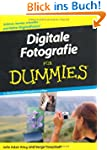 Digitale Fotografie f�r Dummies