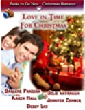 Love in Time for Christmas (Christmas Anthology Book 2)