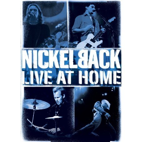 nickelback silver side up. album Silver Side Up.