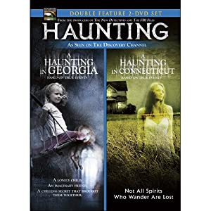 Haunting in Georgia / Haunting in Connecticut 2-DVD Set