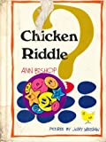 img - for Chicken Riddle book / textbook / text book