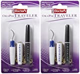 The Doctor's Traveler OraPik Interdental Pik