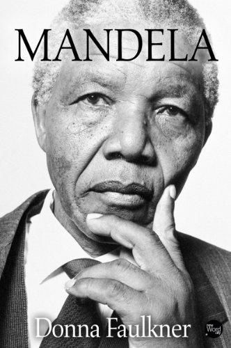 T.G.I.F! Overnight Price Cuts on Today's Kindle Daily Deals For Friday, March 21  Featuring Donna Faulkner's Powerful & Insightful Biography Mandela