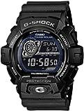 Casio - GR-8900A-1ER - G-Shock - Montre Homme - Quartz Digital - Cadran Noir - Bracelet Résine Noir