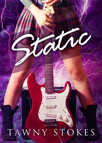 Static (Paranormal romance) by Tawny Stokes
