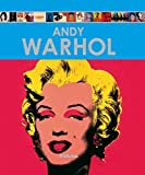 img - for Andy Warhol: Enciclopedia del Arte book / textbook / text book