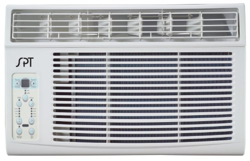SPT 6000 BTU Window Air Conditioner WA-6011S