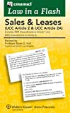 Law in a Flash: Sales UCC Article 2