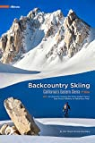 Search : Backcountry Skiing California's Eastern Sierra, 2nd edition