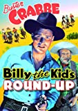 Billy the Kids Round-Up [DVD] [1941] [Region 1] [US Import] [NTSC]
