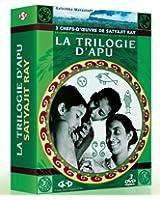 La trilogie d'Apu