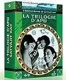 echange, troc La trilogie d'Apu
