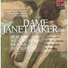 Berlioz - The Janet Baker Collection