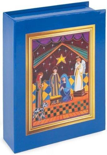 Nativity Scene 500 Piece JigsawPuzzle