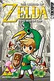 The Legend of Zelda 08 - The Minish Cap