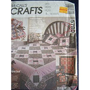 Mccalls Quilt Patterns - Pattern Collections