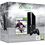 Xbox 360 - 250 GB inkl. FIFA 14 (Xbox One-Design)
