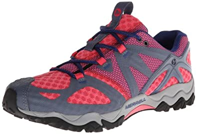 Buy Merrell Ladies Grasshopper Air Trail Running Shoe by Merrell