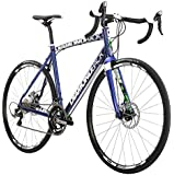 Diamondback Bicycles 2015 Century Sport Disc Complete Road Bike