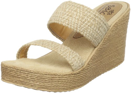 Comfortable Wedge Sandals For Women