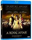 A Royal Affair (Liaison royale) [Blu-ray] (Bilingual)