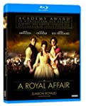A Royal Affair (Liaison royale) [Blu-...