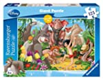 Ravensburger 09771 - Mogli und seine...