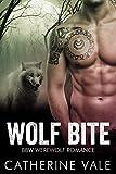 Wolf Bite (A BBW Shifter Paranormal Romance)