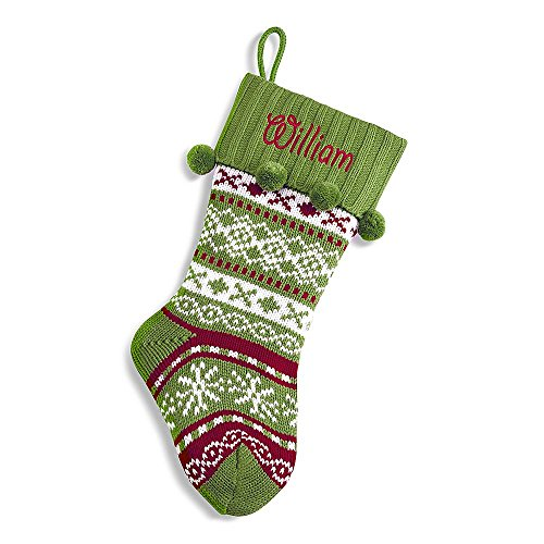 Top 5 Best Personalized Christmas Stockings For Sale 2016