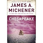 Chesapeake: A Novel | James A. Michener