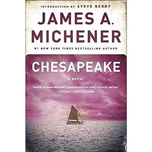 Chesapeake Hörbuch