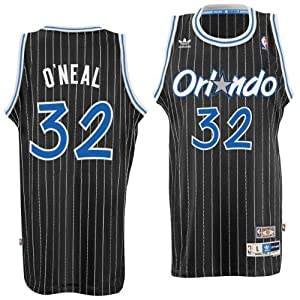Orlando Magic #32 Shaquille O