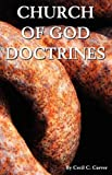 img - for Church of God Doctrines book / textbook / text book