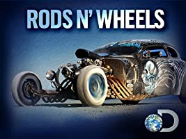 Rods N' Wheels Season 1 [HD]