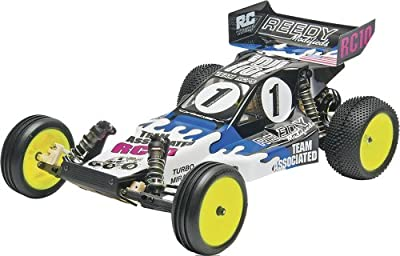 Associated Electronics 6002 RC10 Worlds Car Kit