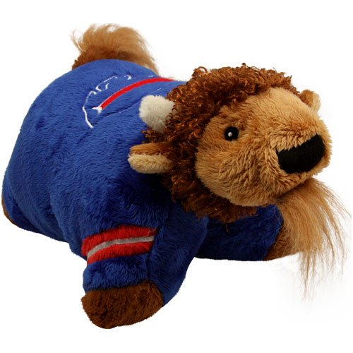 NFL Buffalo Bills Mini Mascot Pillow Pet at Amazon.com