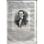 VOLEUR (LE) [No 444] du 04/05/1865 - SOMMAIRE - ROMANS - LE BAL DES VICTIMES - 1RE PARTIE SUITE PAR M LE VTE PONSON...