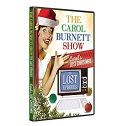 The Carol Burnett Show: Carol's Lost Christmas