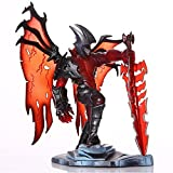 New hot lol toys game pvc action figure the darkin blade aatrox 18cm doll collectible figurines birthday gift juguetes hot