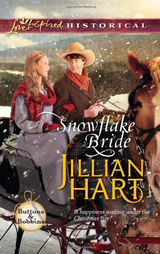 Image of Snowflake Bride (Love Inspired Historical)